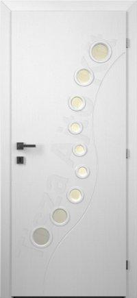 fehér belső ajtók 103ü