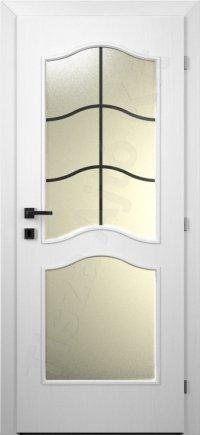 festett belső ajtók 106ü