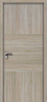 CPL beltéri ajtó - Korinthosz