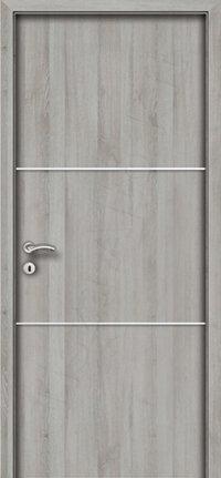 CPL beltéri ajtó - Gordion II.