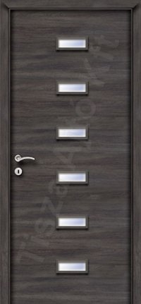CPL beltéri ajtó - Assur