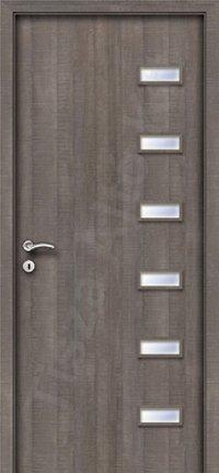 CPL beltéri ajtó - Athén