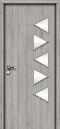 CPL beltéri ajtó - Ithaka