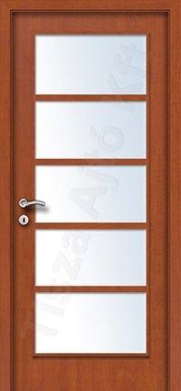 CPL beltéri ajtó - Mekka V.