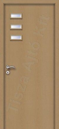CPL beltéri ajtó - Savaria