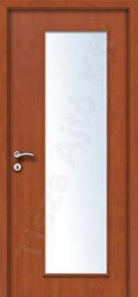 CPL beltéri ajtó - Torino