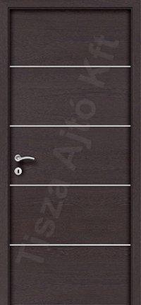 Gordion IV. krómcsíkos ajtó